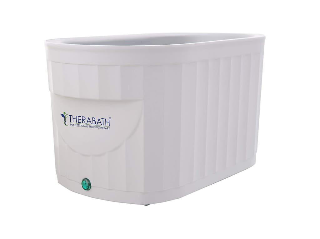 Calentador de parafina marca Therabath